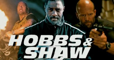 Hobbs and Shaw Trailer Feature Image