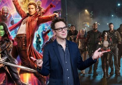 Disney Rehires James Gunn Feature