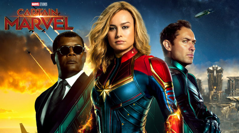 Marvels Captain Marvel Feature Image
