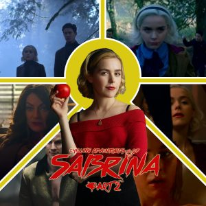 Chilling Adventures of Sabrinan (CAOS)
