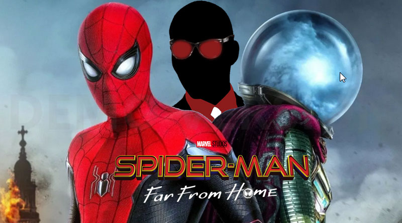 Spider-Man Far From Home Feature Image