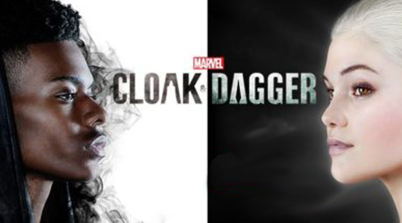 Cloak and Dagger Season One Feature Image
